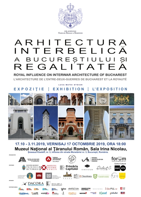 Haide să descoperim împreună Bucureștiul Interbelic!