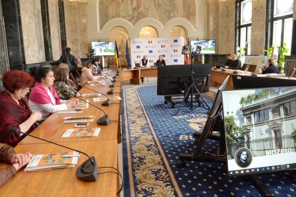 """Închiderea perioadei de sustenabilitate pentru  proiectul cu finanțare europeană """"Oameni și locuri"""""""