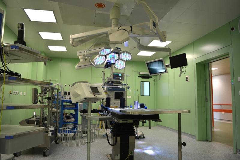 În bugetul pe anul 2018, Primăria Sectorului 1 va aloca 5 milioane RON pentru cheltuielile de bunuri și servicii ale spitalelor
