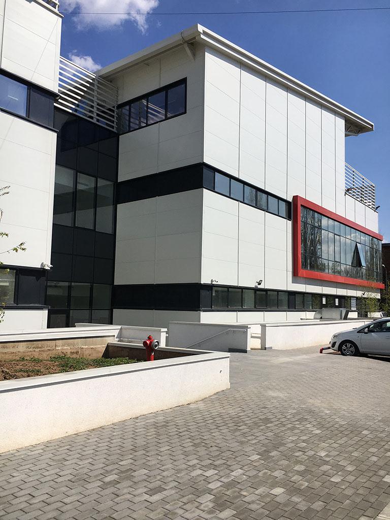Biroul Circumscripției Electorale nr. 1 -   Sectorul 1, Municipiul București